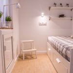 Reforma integral de piso en Barceloneta