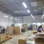 Mantenimiento Nave industrial – Sabadell